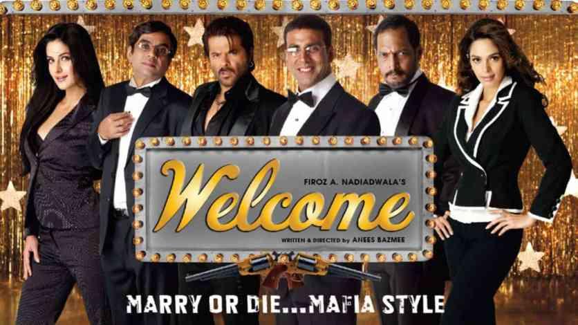 Welcome (2007) Hindi Google Drive Download