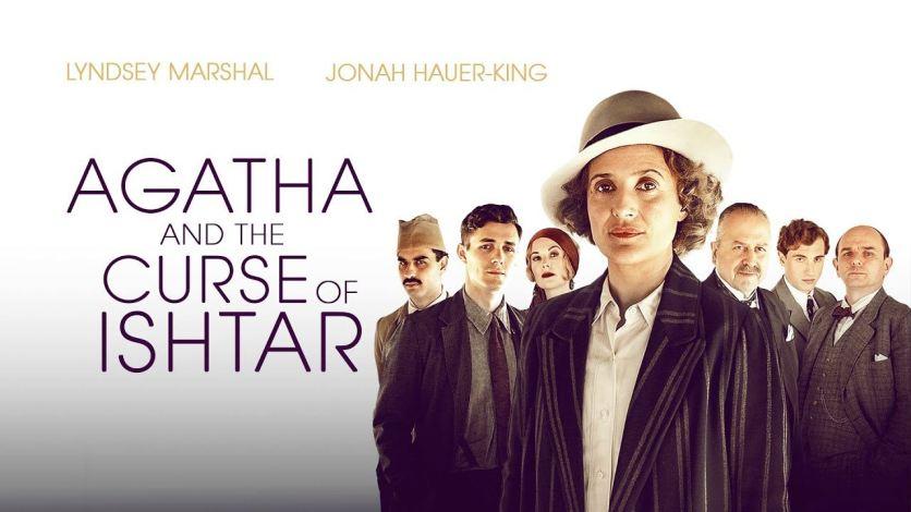 Agatha and the Curse of Ishtar (2019) Bluray Google Drive Download