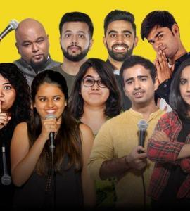 Amazon Funnies (2020) Hindi Season 1 Google Drive Download
