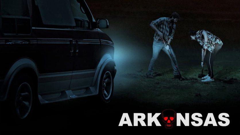 Arkansas (2020) Bluray Google Drive Download