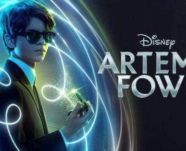 Artemis Fowl (2020) Bluray Google Drive Download