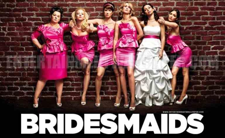 Bridesmaids (2011) Bluray Google Drive Download