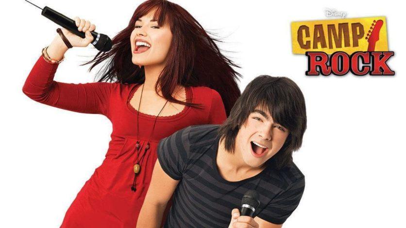 Camp Rock (2008) Bluray Google Drive Download