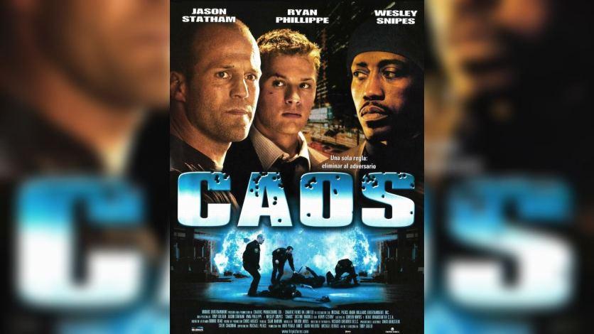 Chaos (2005) Bluray Google Drive Download