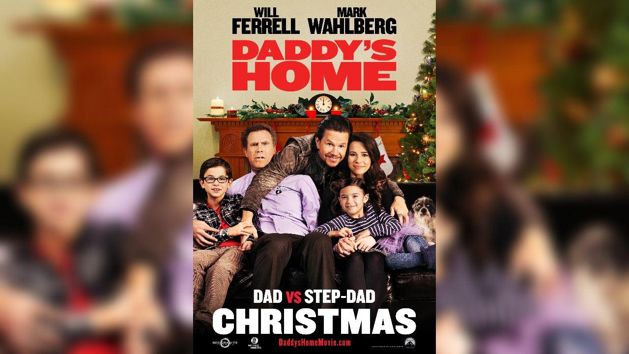 Daddy S Home 2015 1080p Bluray X265 10bit Hevc Dual Audio Hindi English Esub