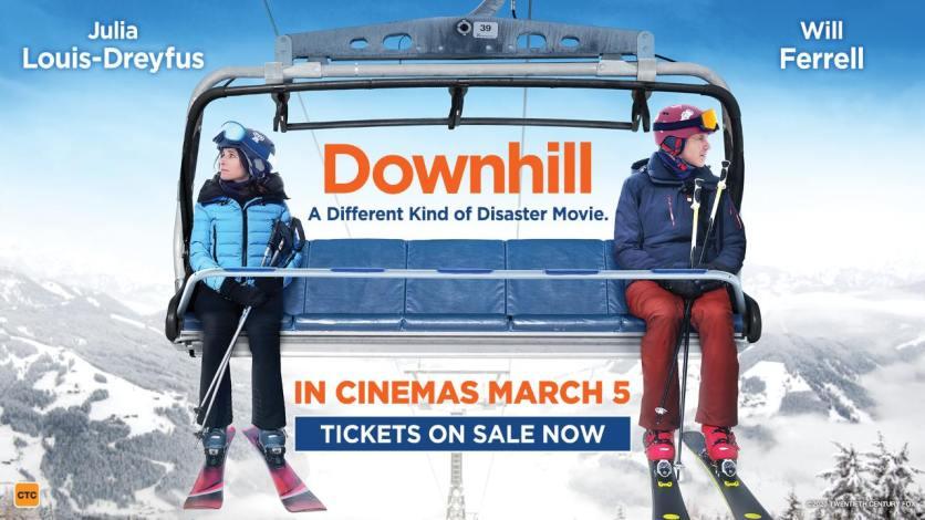 Downhill (2020) Bluray Google Drive Download