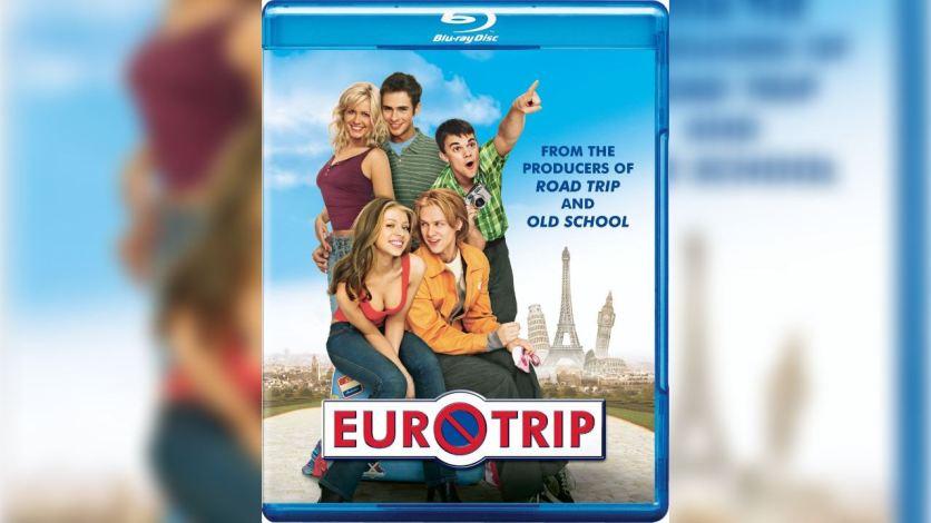 EuroTrip (2004) Bluray Google Drive Download