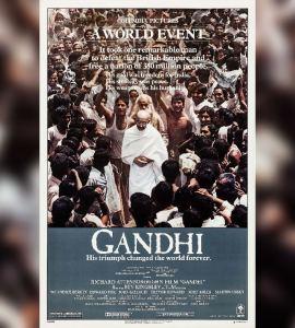 Gandhi (1982) Bluray Google Drive Download