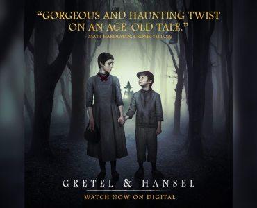 Gretel & Hansel (2020) Bluray Google Drive Download