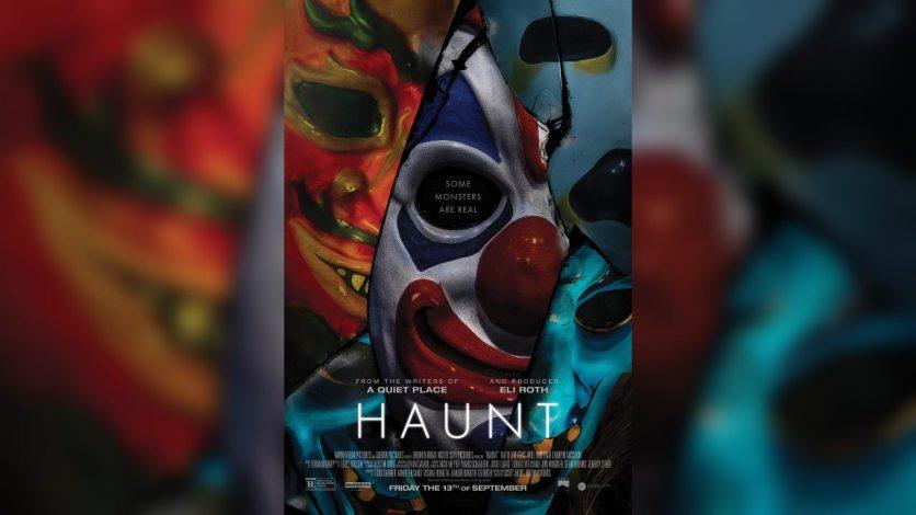Haunt (2019) Bluray Google Drive Download
