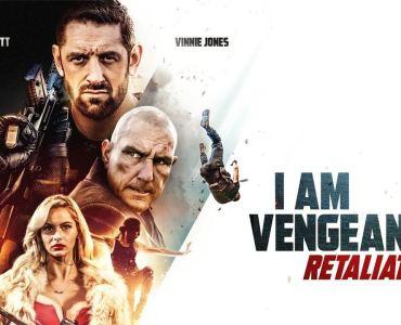 I Am Vengeance Retaliation (2020) Bluray Google Drive Download