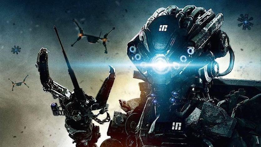 Kill Command (2016) Bluray Google Drive Download