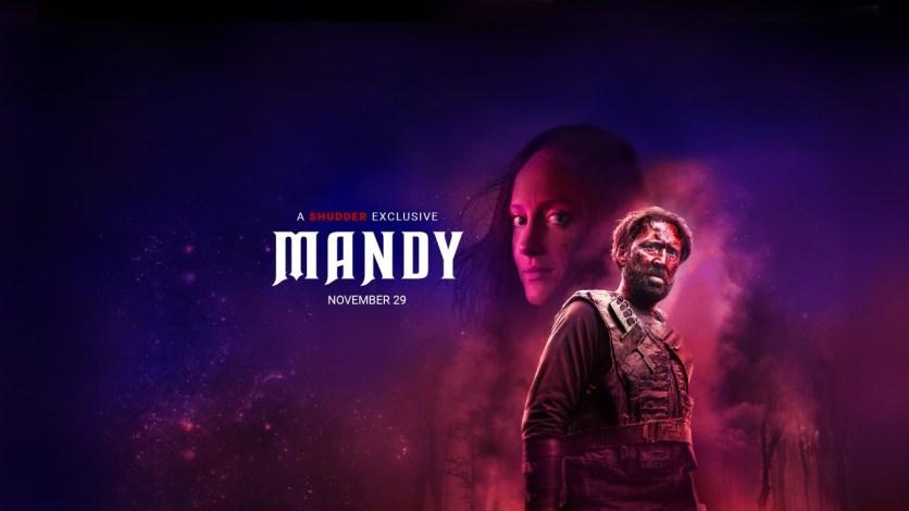 Mandy (2018) Bluray Google Drive Download