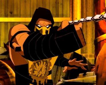 Mortal Kombat Legends Scorpions Revenge (2020) Bluray Google Drive Download