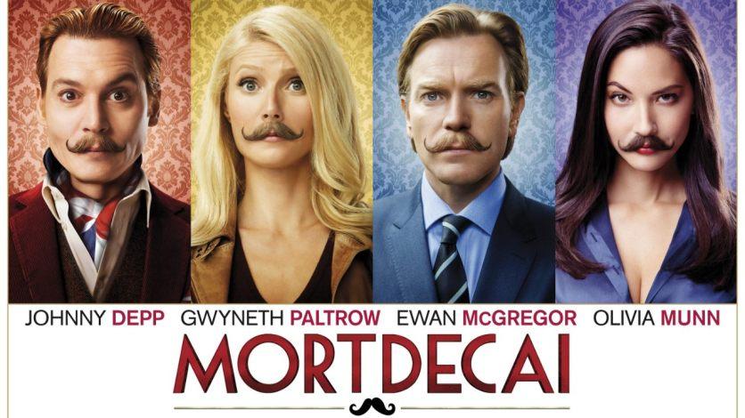 Mortdecai (2015) Bluray Google Drive Download