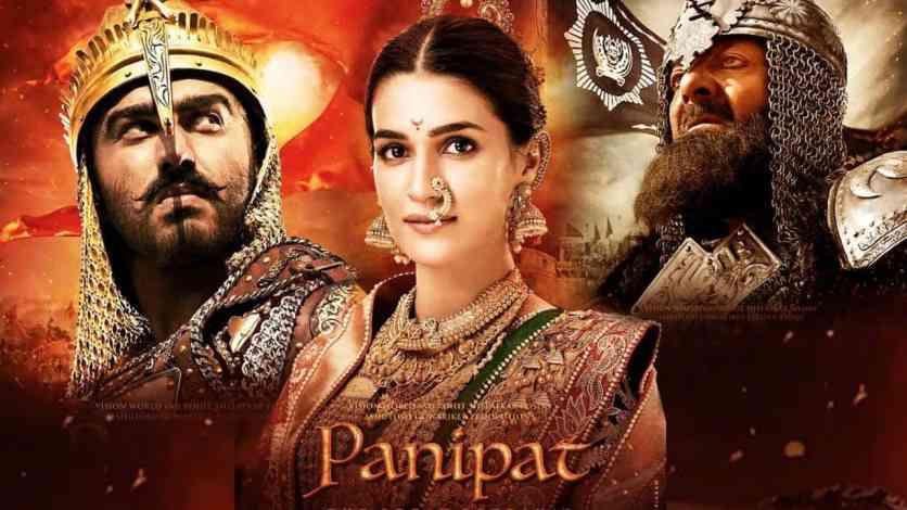 Panipat (2019) Bluray Google Drive Download