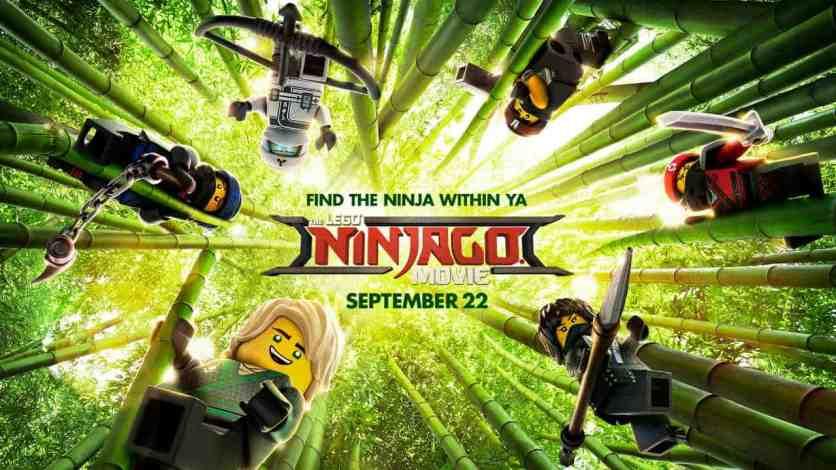 The LEGO Ninjago Movie (2017) Bluray Google Drive Download