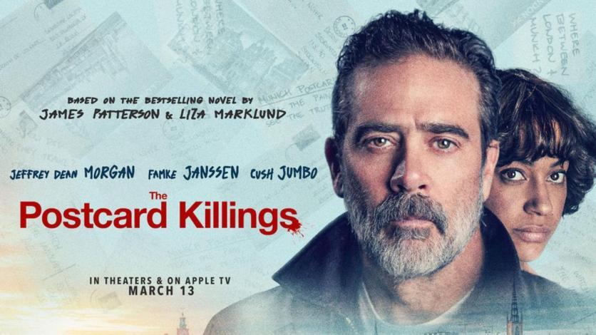The Postcard Killings (2020) Bluray Google Drive Download