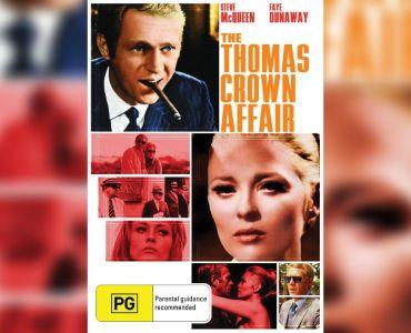 The Thomas Crown Affair (1968) Bluray Google Drive Download