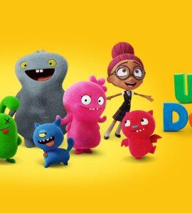 UglyDolls 2019 Bluray Google Drive Download