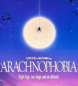 Arachnophobia (1990) Bluray Google Drive Download