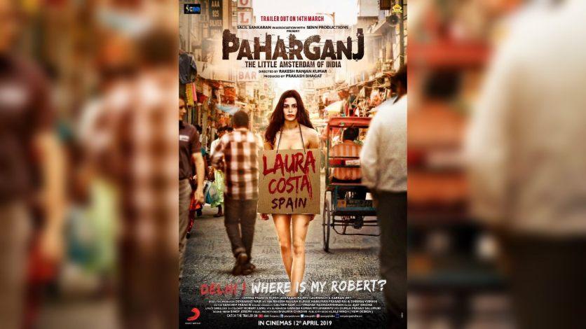 Paharganj (2019) Hindi Google Drive Download