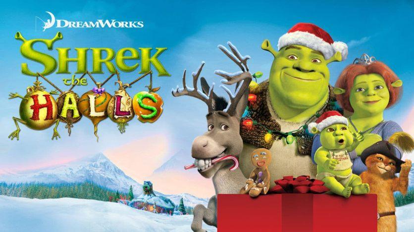Shrek The Halls (2007) Bluray Google Drive Download