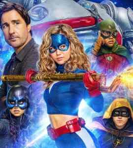 Stargirl (2020) Season 1 S01 1080p Google Drive Download