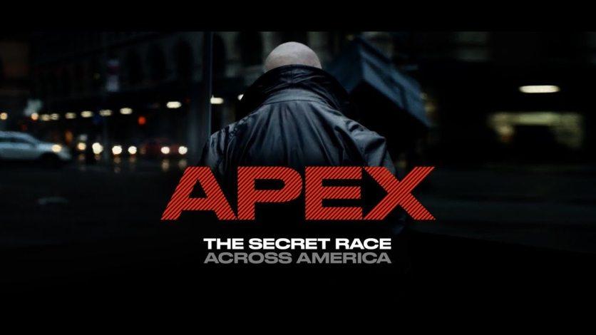 APEX The Secret Race Across America (2019) Google Drive Download