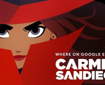 Carmen Sandiego (2019) Google Drive Download