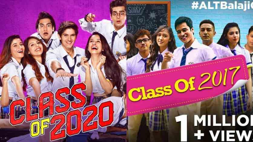 Class of 2013 2020 Hindi 1080p Google Drive Download