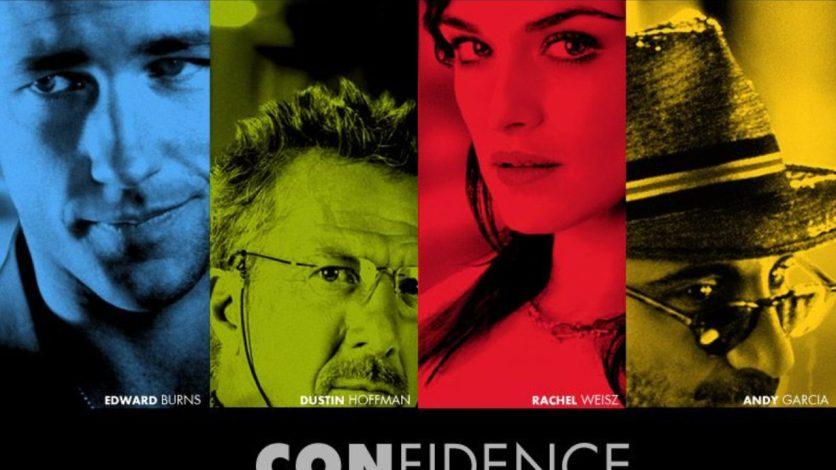 Confidence (2003) Bluray Google Drive Download