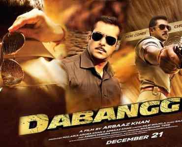 Dabangg 2 (2012) Bluray Google Drive Download