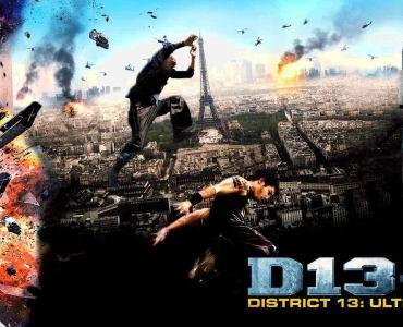 District 13 Ultimatum (2009) Bluray Google Drive Download