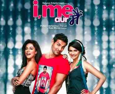 I Me aur Main (2013) Bluray Google Drive Download