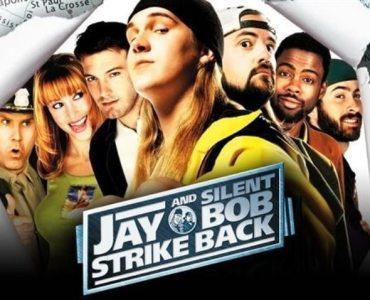 Jay and Silent Bob Strike Back (2001) Bluray Google Drive Download