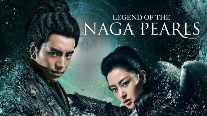 Legend Of The Naga Pearls (2017) Bluray Google Drive Download