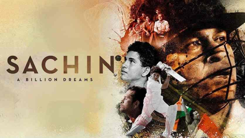 Sachin A Billion Dreams (2017) Bluray Google Drive Download