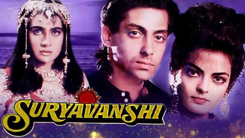 Suryavanshi (1992) Bluray Google Drive Download