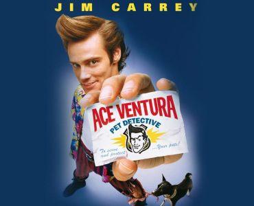 Ace Ventura - Pet Detective (1994) Bluray Google Drive Download