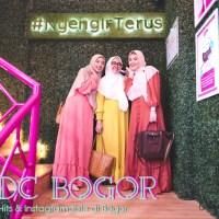 OMDC Bogor, Klinik Gigi Hits dan Instagramable di Bogor
