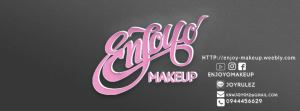 enjoy makeup