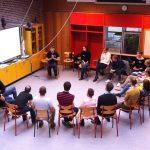 Danijoje vyko mokymai užsienio lietuviams