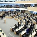 Seimo nariai dėl didėjančių kainų kviečia aiškintis premjerą