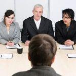 Klausimai, kurių per darbo pokalbį geriau neklausti