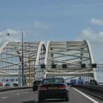 Roterdamas ketina uždrausti eksploatuoti senus automobilius