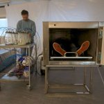 Olandų mokslininkai JFK, Dianos ir kitų mirties situacijas atkuria pasitelkdami kvapus