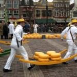 Labiausiai Rusijos sankcijos paveikė sūrio pardavimą