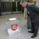 Rinkimus stebės ir svečiai iš Nyderlandų