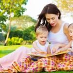 Kaip padėti vaikams užaugti dvikalbiams